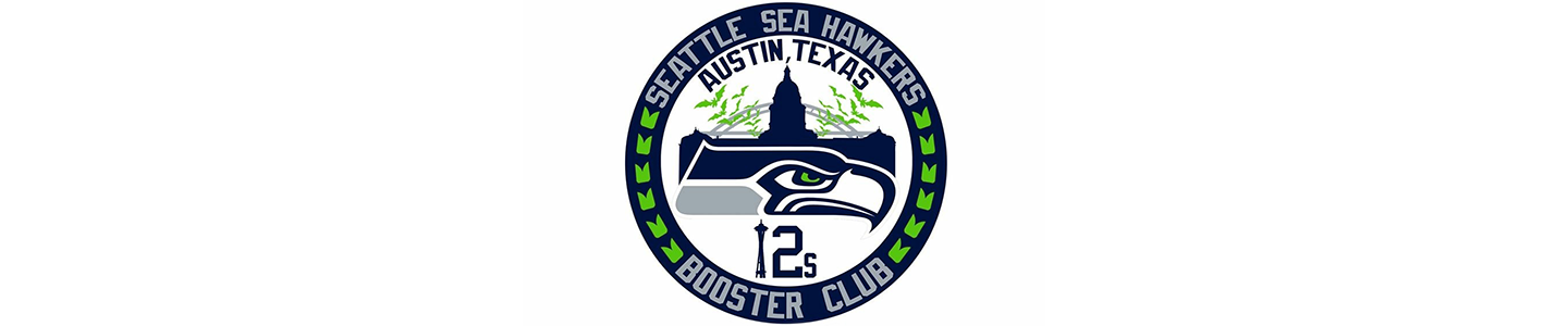 Welcome Seahawks Fans!