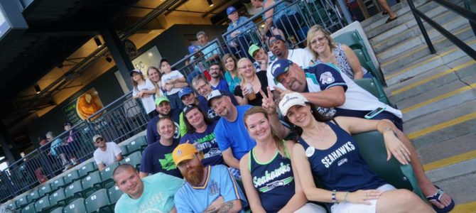 Austin Seahawks Fans – More Than Just Football